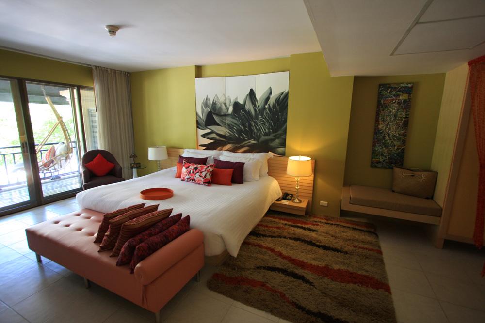 Burasari Resort Phuket - Guest Room