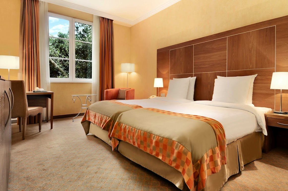 Hilton Imperial Dubrovnik Hotel Room