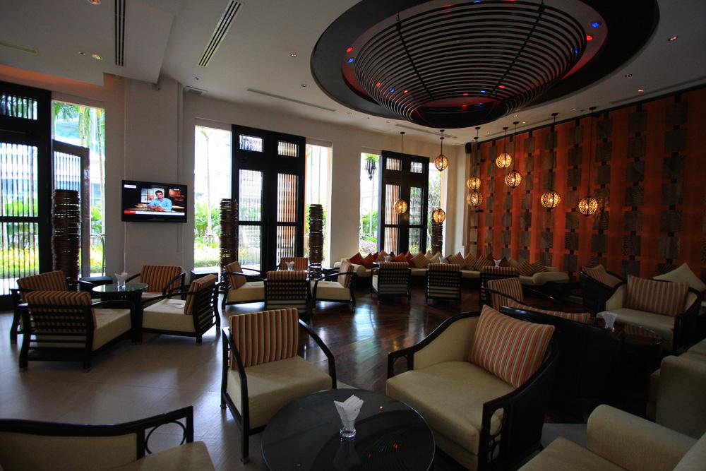Millennium Resort Patong Phuket - Restaurant