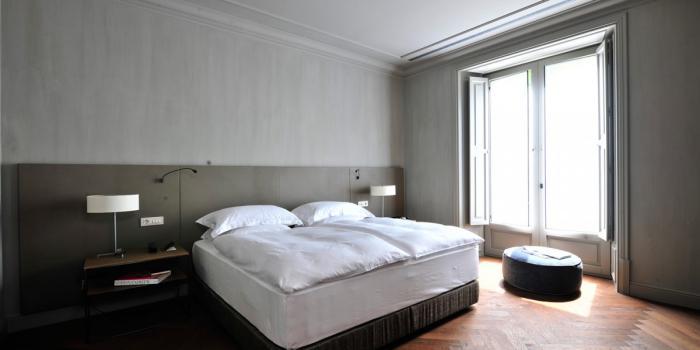Alma Barcelona - Room