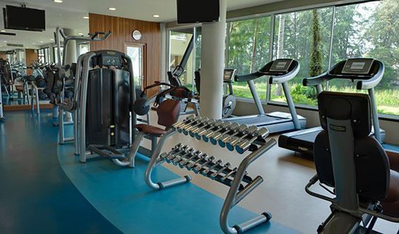 Angsana Laguna Phuket - Gym