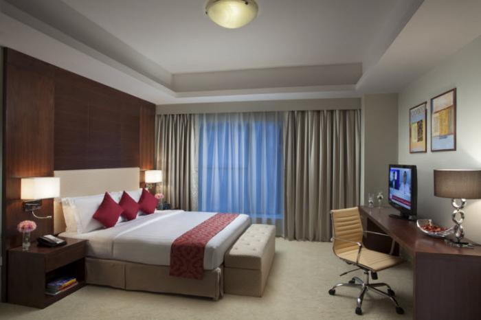 Ascott Doha - Suite