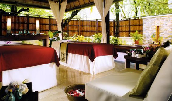 Banyan Tree Vabbinfaru - Spa