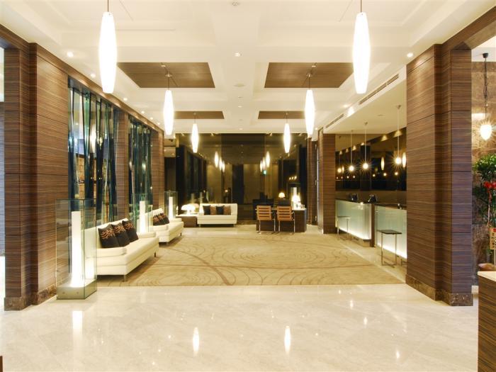 Best Western Shinjuku Astina Hotel Tokyo - Lobby