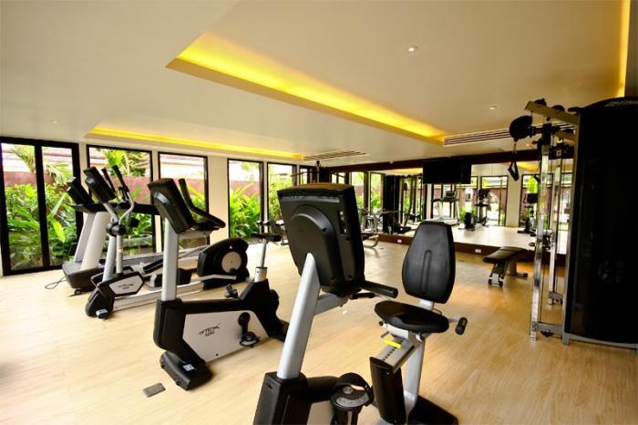 Beyond Resort Khaolak - Fitness Center