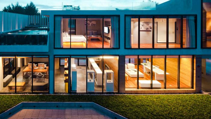 Casa de la Flora - Casa Pool Suite