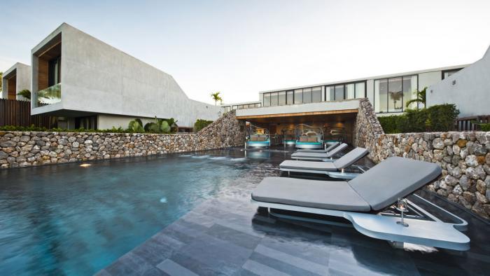 Casa de la Flora - Pool