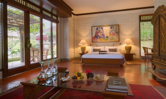 Chedi Resort Bali - Suite