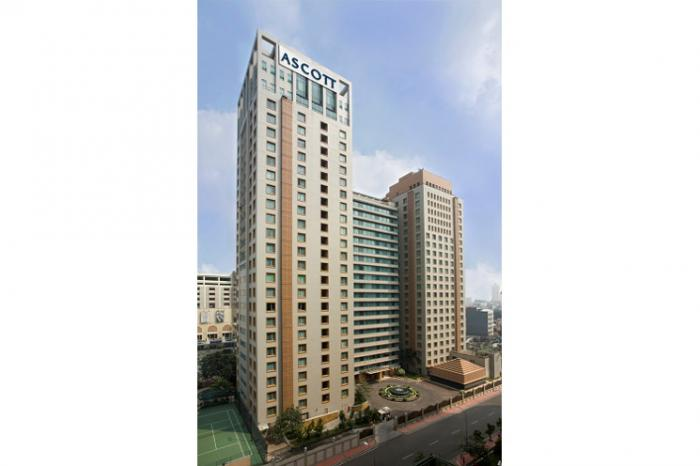 Citadines Residences Jakarta - Exterior