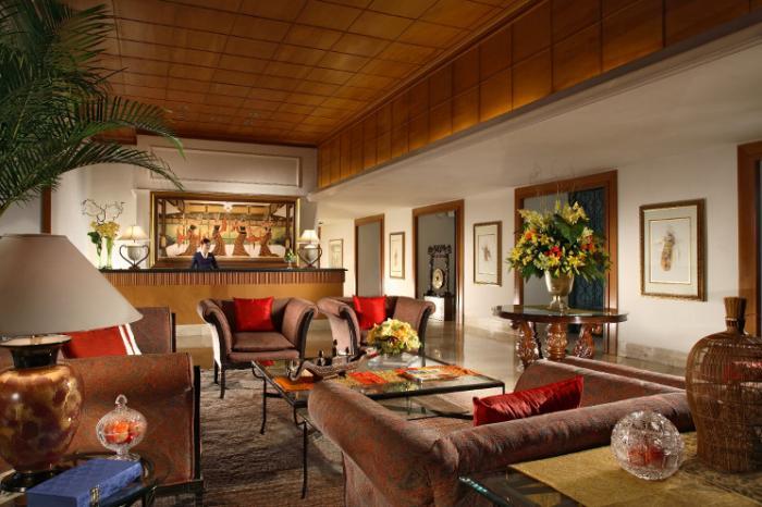 Citadines Residences Jakarta - Lobby