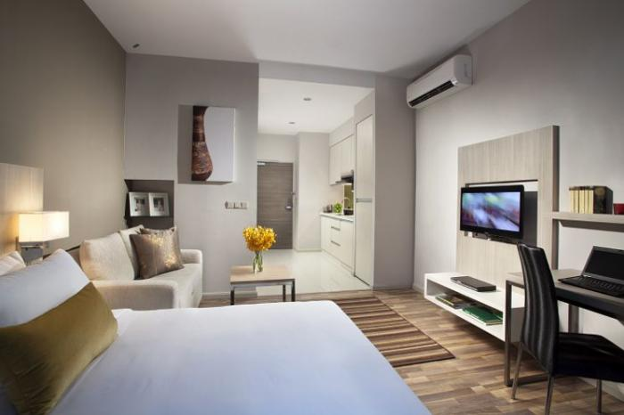 Citadines Residences Kuching - Premier Room