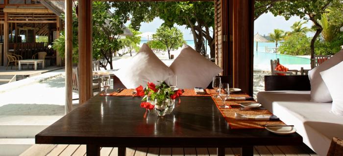 Cocoa Island by COMO - Restaurant