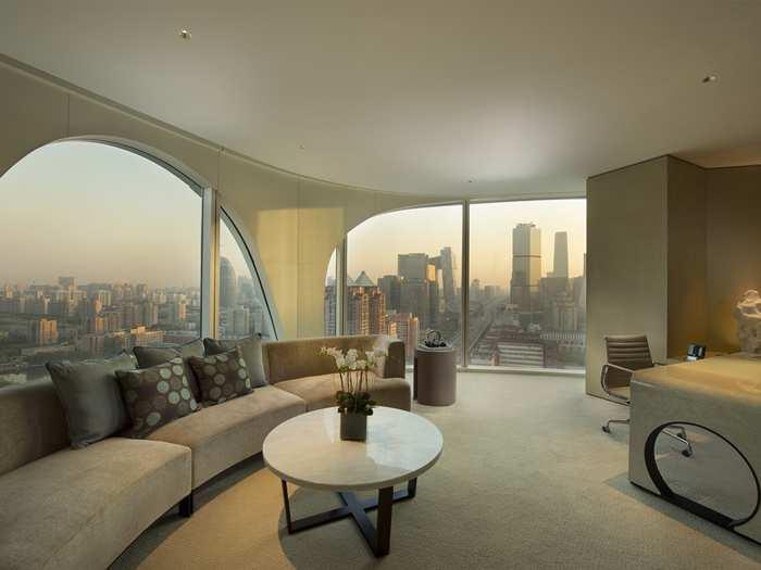 Conrad Beijing - Suite
