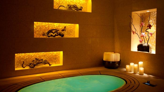 Conrad Macao Cotai Central - Spa