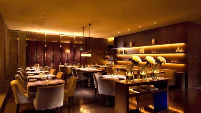 Conrad Tokyo - Restaurant