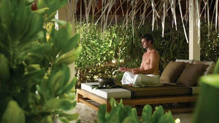 Four Seasons Resort Maldives at Landaa Giraavaru - Spa