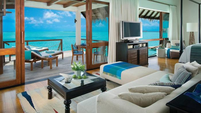 Four Seasons Resort Maldives at Landaa Giraavaru - Water Villa