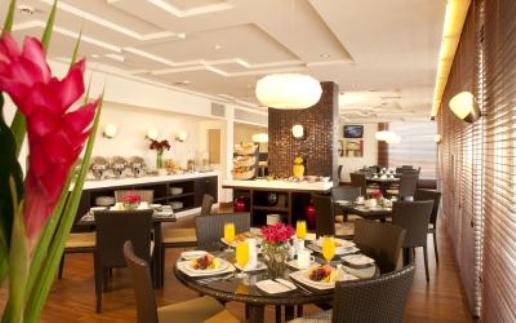 Fraser Suites Dubai - Restaurant