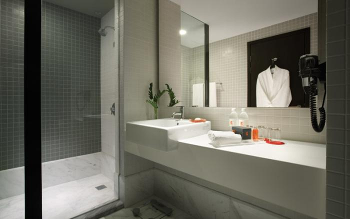 G Hotel Penang - Bathroom