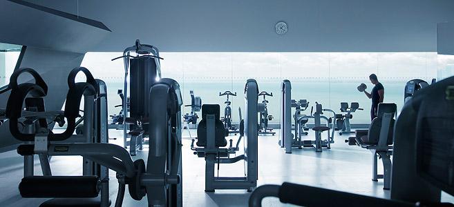G Hotel Penang - Gym