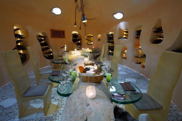 Gili Lankanfushi Maldives - Restaurant