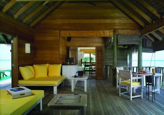 Gili Lankanfushi Maldives - Villa Suite