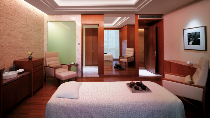 Grand Hyatt Kuala Lumpur - Spa