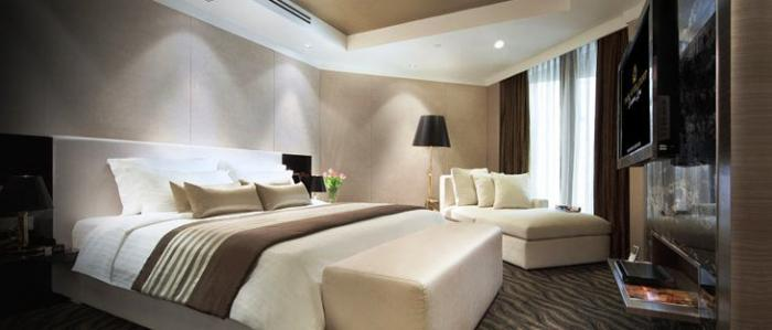 Grand Park Orchard - Presidential Suite