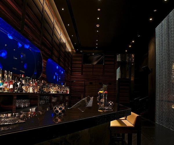 H Hotel Dubai - Restaurant