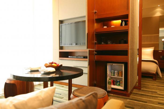 Hansar Bangkok - Urban Suite
