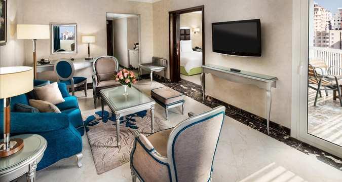 Hilton Alexandria Corniche - Suite