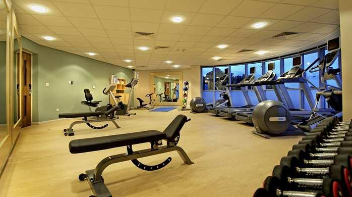 Hilton Garden Inn Hanoi - Fitness Center