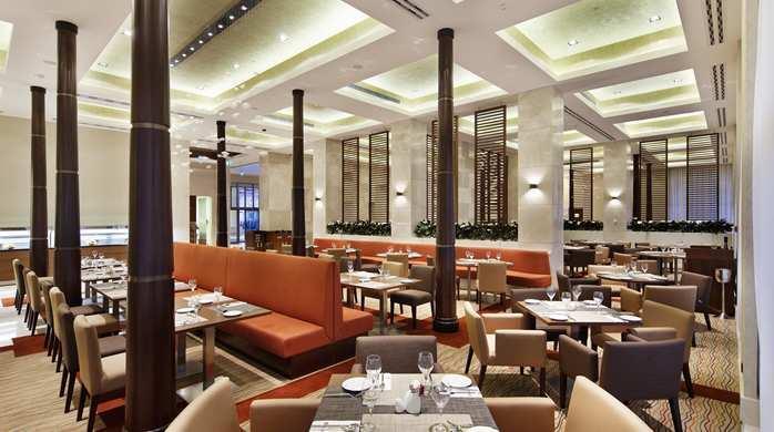 Hilton Garden Inn Hanoi - Restaurant