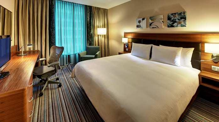 Hilton Garden Inn Hanoi - Room
