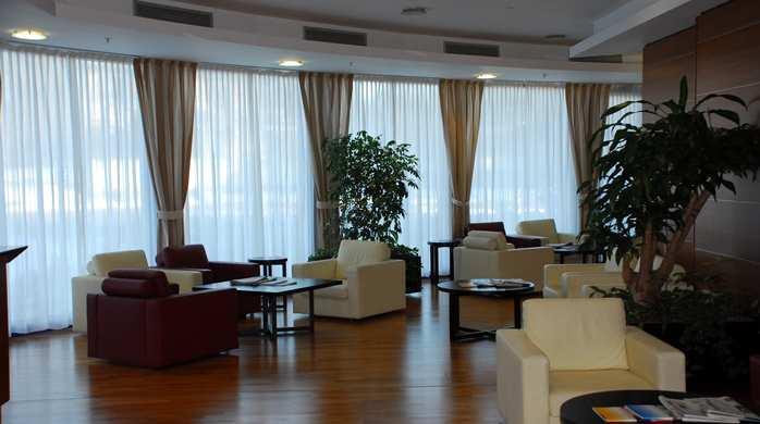 Hilton Garden Inn Milan Malpensa - Lobby