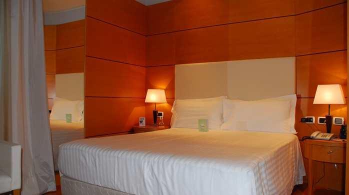 Hilton Garden Inn Milan Malpensa - Room