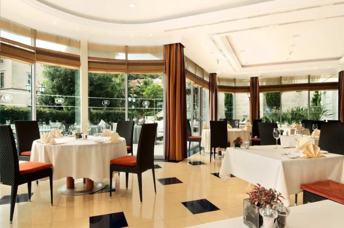 Hilton Imperial Dubrovnik Hotel - Porat Restaurant