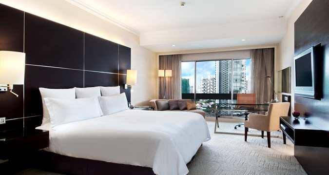 Hilton Singapore - Suite