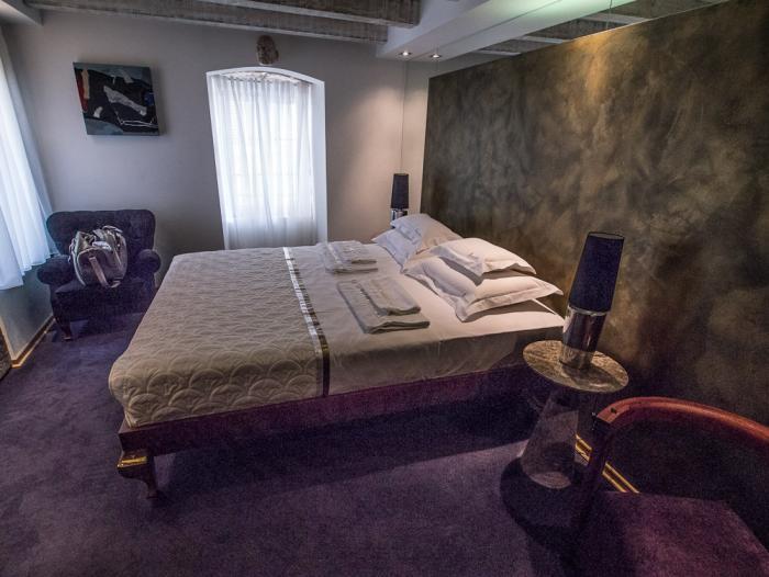 Hotel Hippocampus Kotor