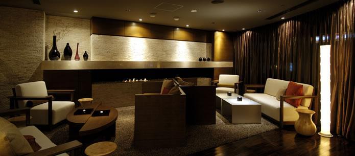 Hotel Sunroute Plaza Shinjuku - Lounge & Bar