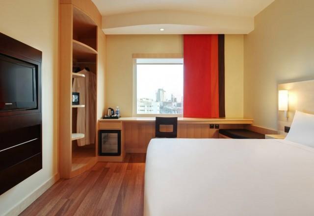 Ibis Riyadh Olaya Street - Room