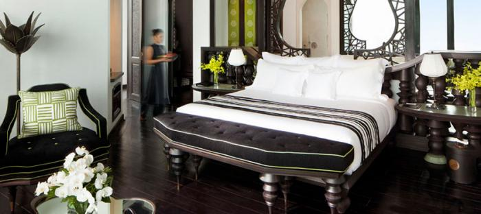 InterContinental Danang - Suite