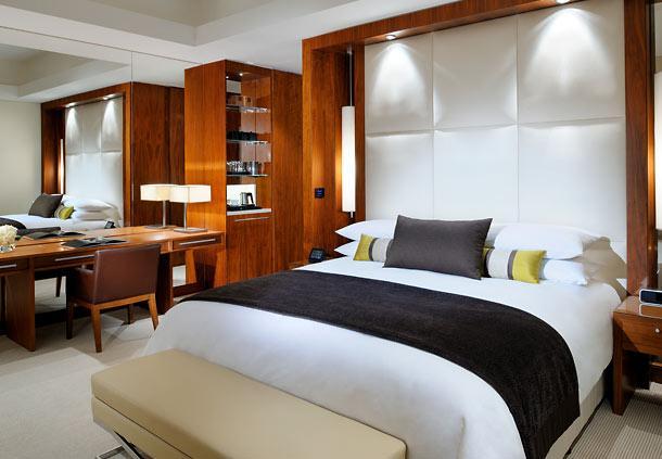 JW Marriott Marquis Dubai - Room