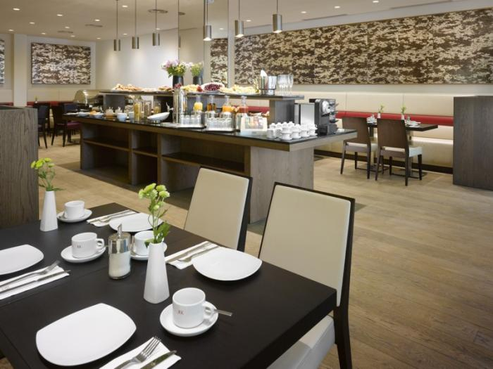 K+K Hotel Picasso - Restaurant
