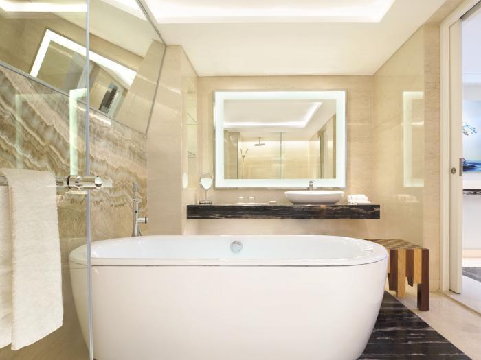 Le Meridien Bali Jimbaran - Bathroom
