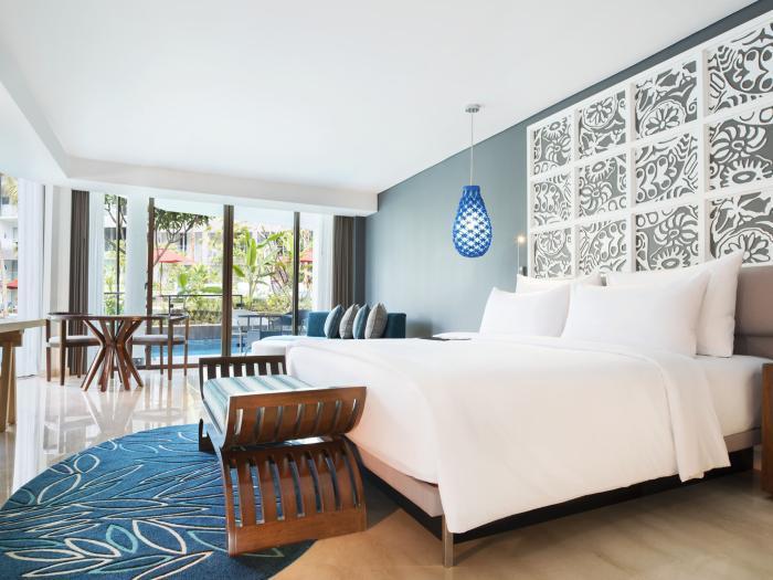 Le Meridien Bali Jimbaran - Suite