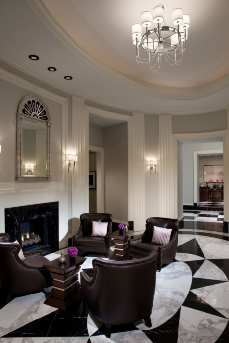Mandarin Oriental Atlanta - Lobby