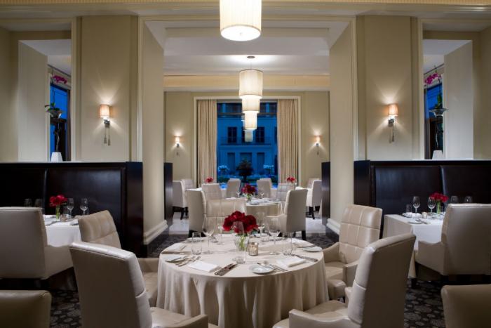 Mandarin Oriental Atlanta - Restaurant