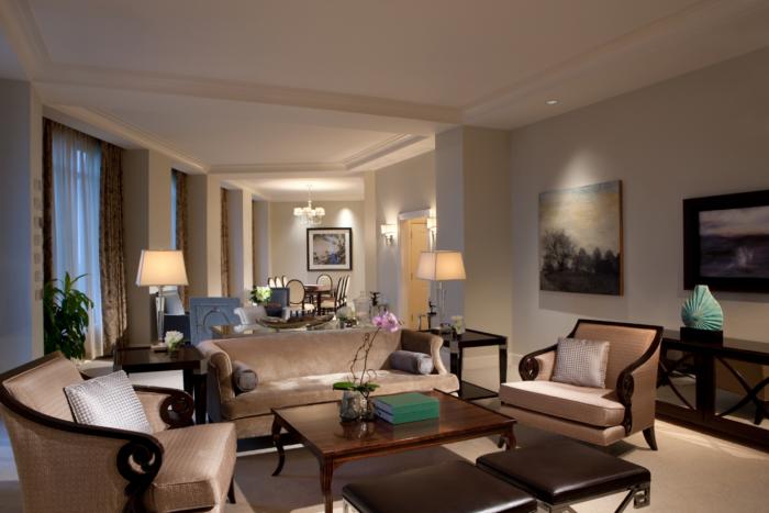 Mandarin Oriental Atlanta - Suite