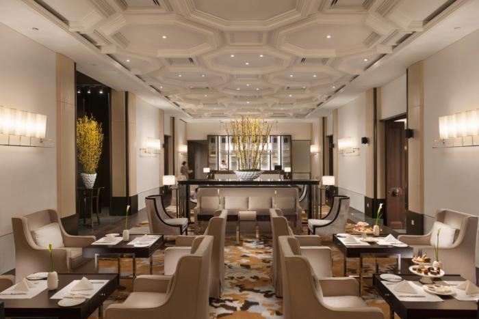 Mandarin Oriental Guangzhou - Lounge